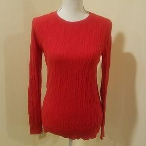Banana Republic filpucci Red Size S sweater